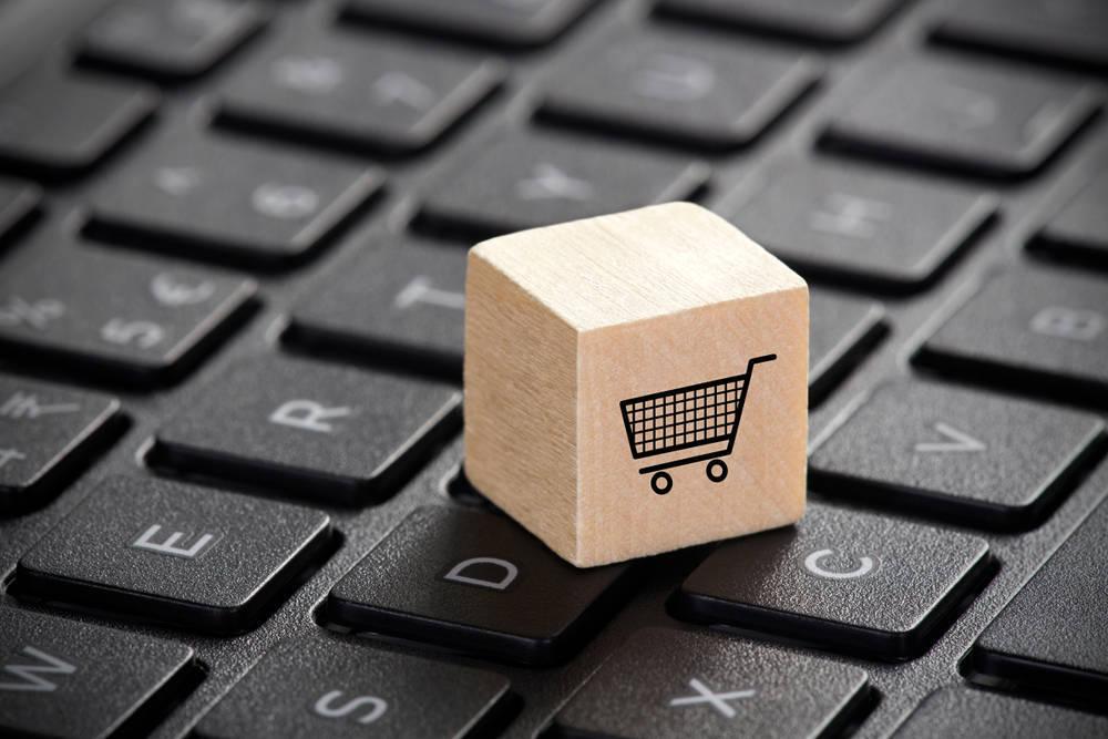 El comercio electrónico, el mejor amigo de la venta al por mayor