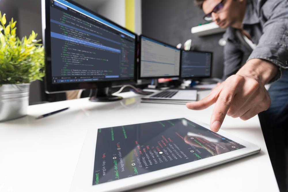 En un mundo cada vez más tecnológico, las empresas apuestan por el software
