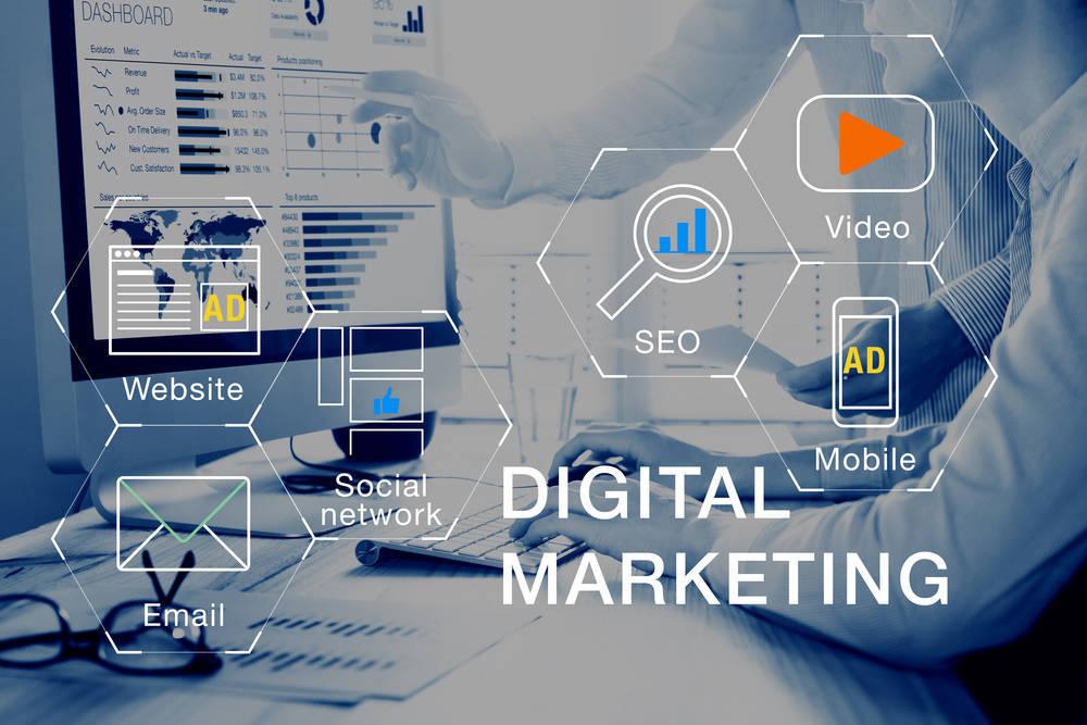¿Quieres conocer las últimas novedades en marketing digital?