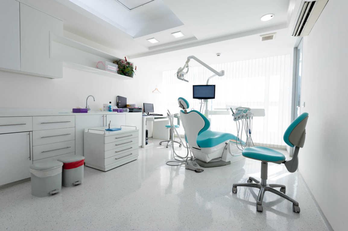 Las nuevas tecnologías industriales en el sector de la odontología