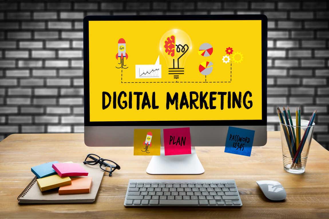 Invertir en marketing digital, una buena decisión de cara al futuro