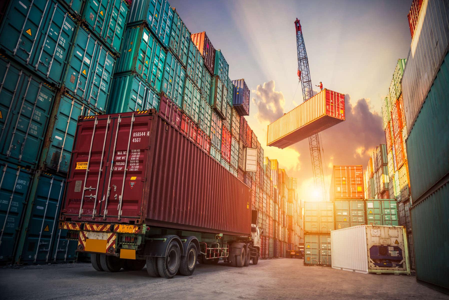 Los sistemas digitales, salvadores del negocio del transporte de mercancías en España