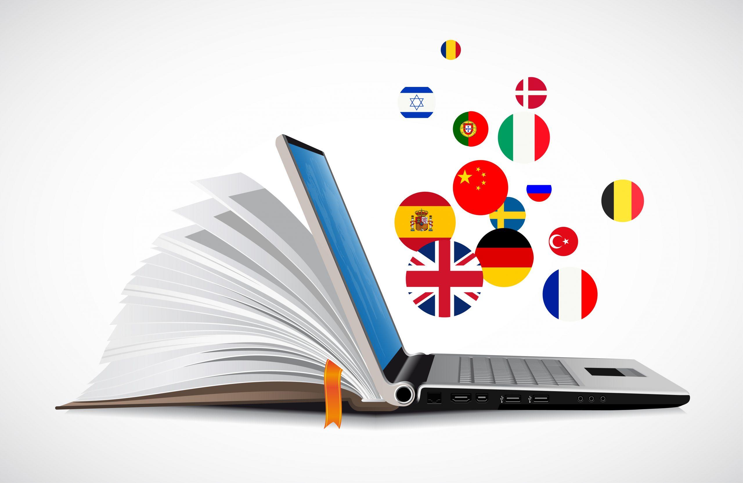 Manejarse en otros idiomas, una necesidad empresarial ocasionada por el nacimiento de la era digital