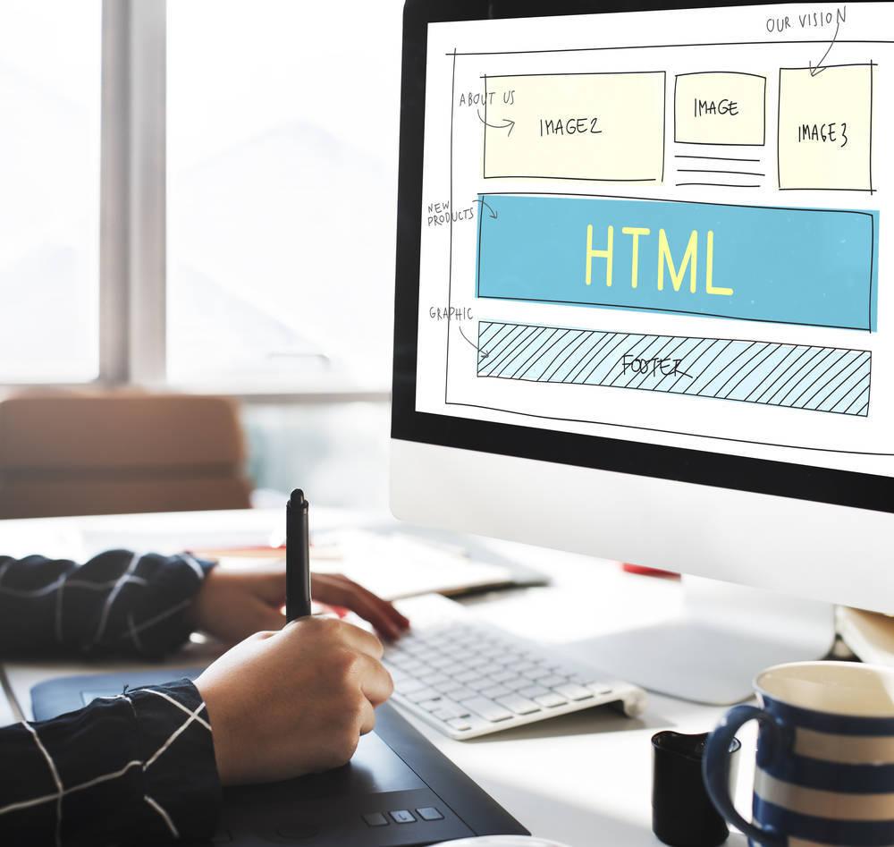 Esto es lo que se lleva ahora en diseño web