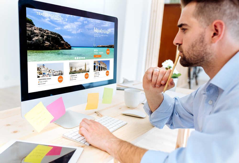 Tipos de páginas webs que pueden ayudar a tu empresa