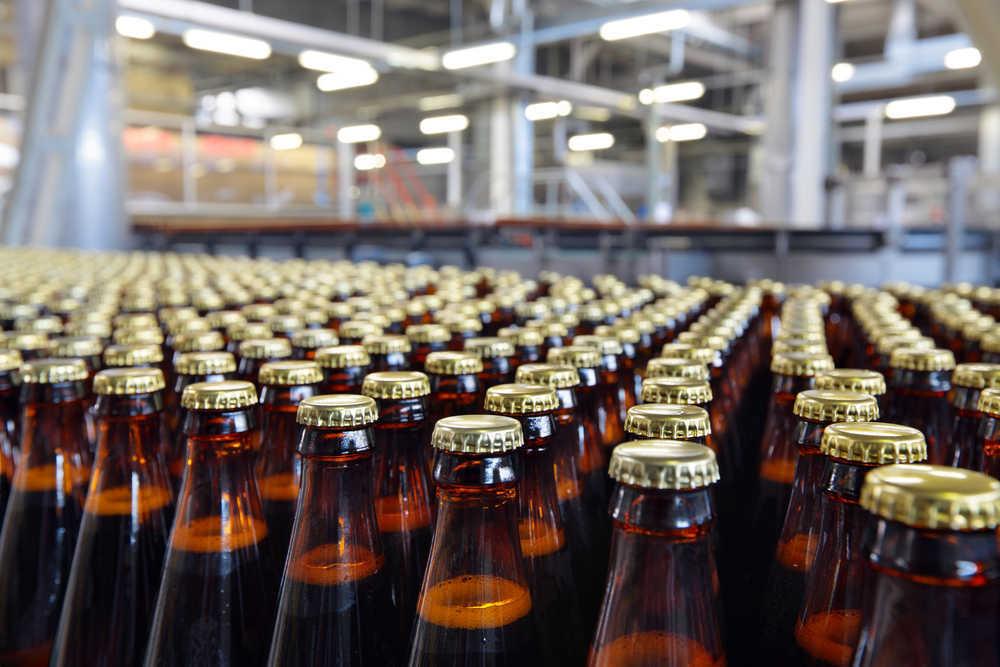 El desarrollo de la tecnología industrial explica el crecimiento de la producción de cerveza en nuestro país